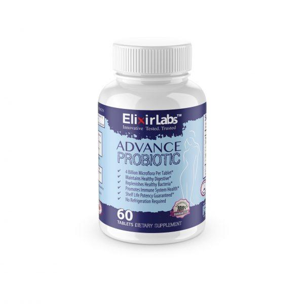 Advance Probiotic promotional photo